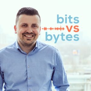 Bits vs Bytes Podcast