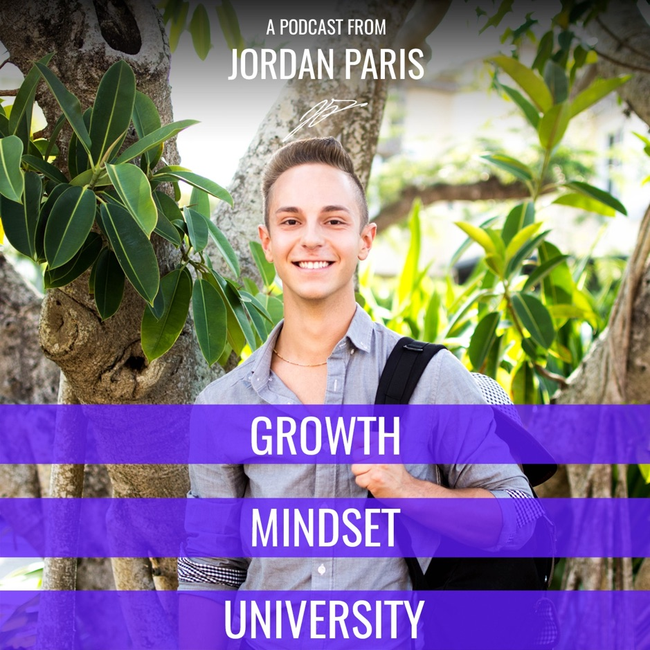 Growth Mindset University Podcast