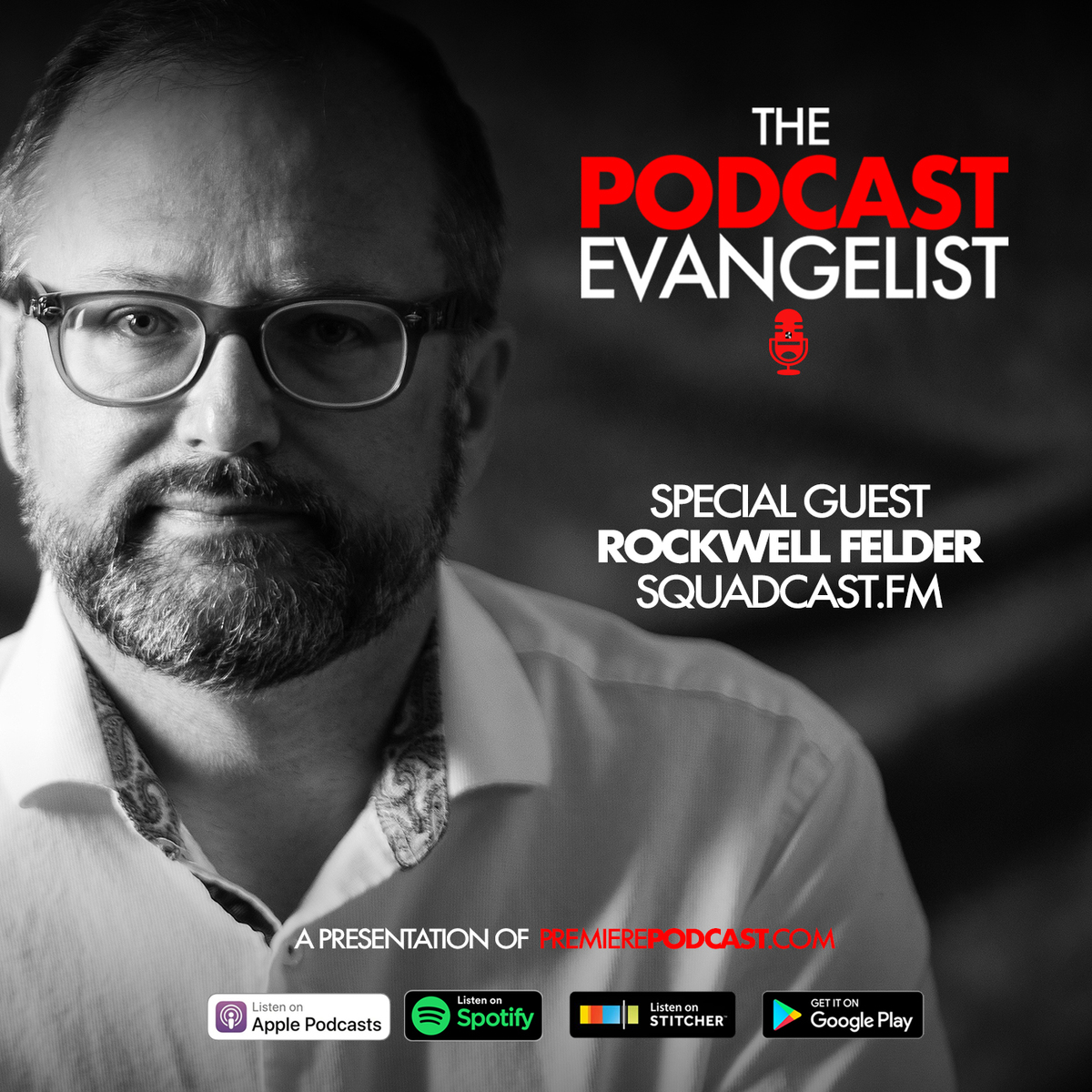 The Podcast Evangelist Ep 14
