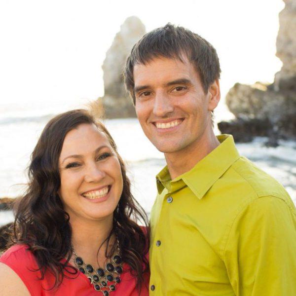 Between 2 Mics - Rob & Sherry Walling | SquadCast.fm Podcast Recording Software