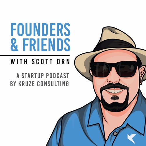Founders & Friends - Kruze Consulting
