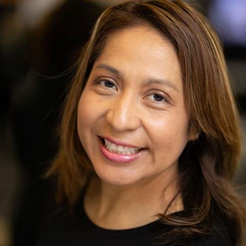 Adriana Flores-Ragade