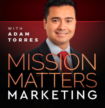 Mission Matters Marketing Podcast