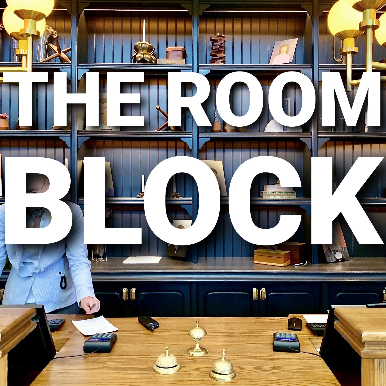 The Room Block | Jen Salerno