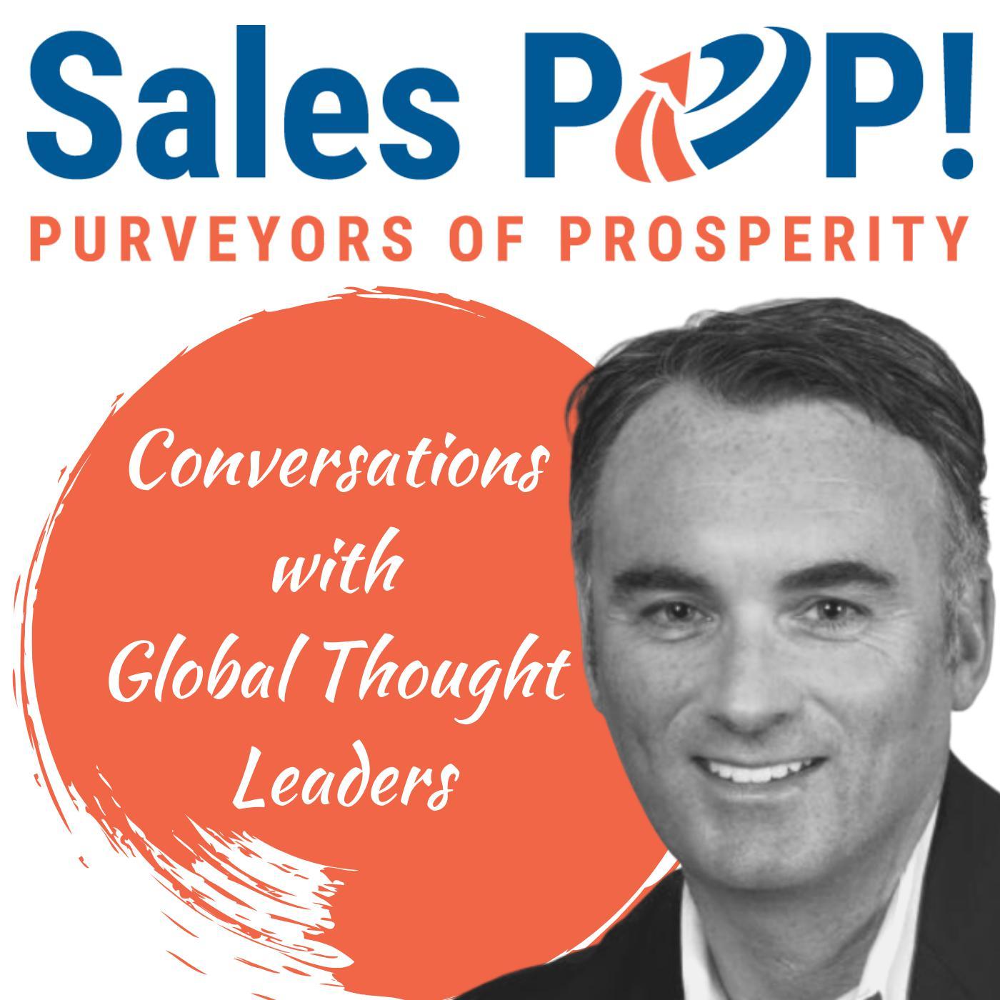 SalesPOP! Podcast