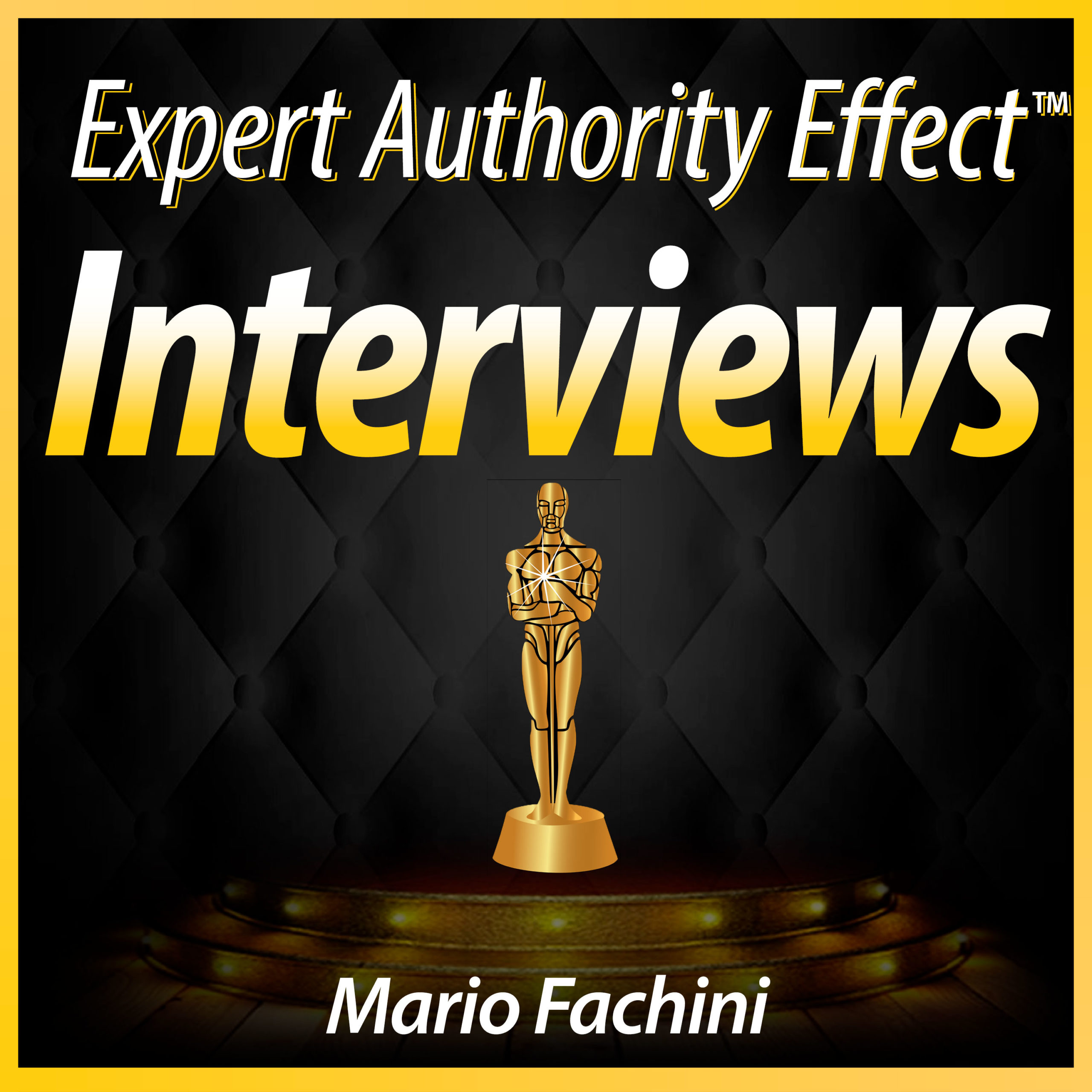 Expert Authority Effect Interviews Podcast