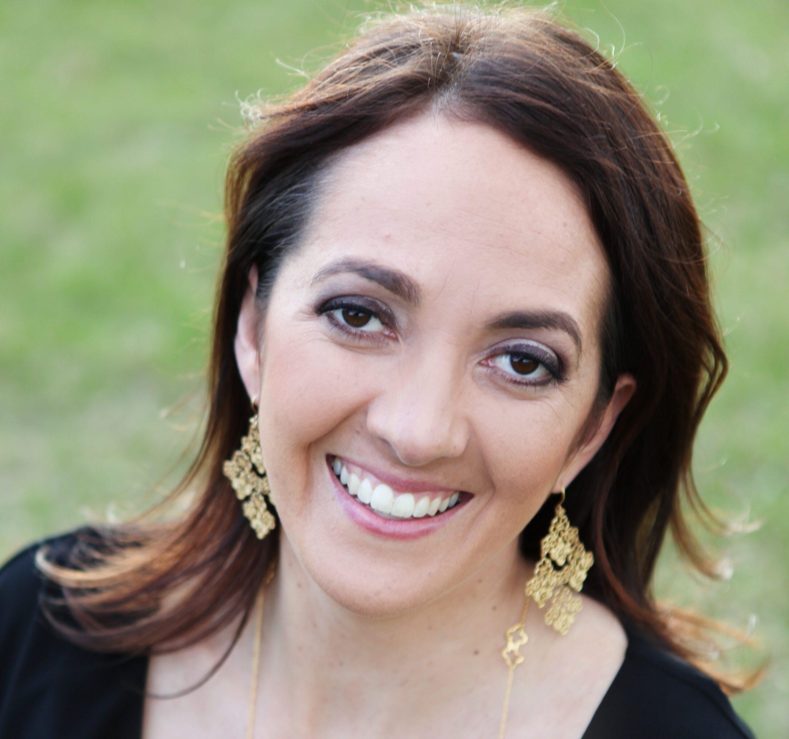 Jen Hemphill - Her Dinero Matters
