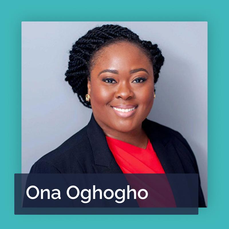 Ona Oghogho | Pod House Media