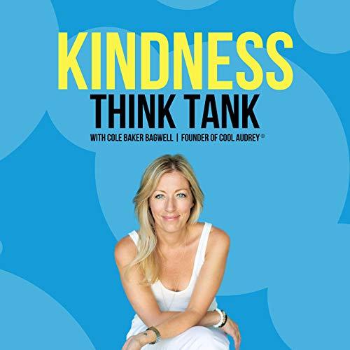 Kindness Think Tank Podcast