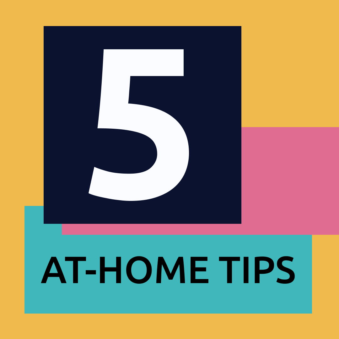 5 Recording Tips for At-Home Podcasters