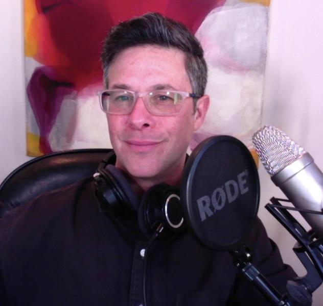 SquadCast Blog Guest - Jeremy Shere