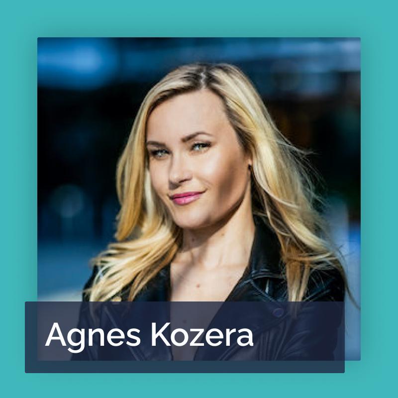 Agnes Kozera | Podcorn