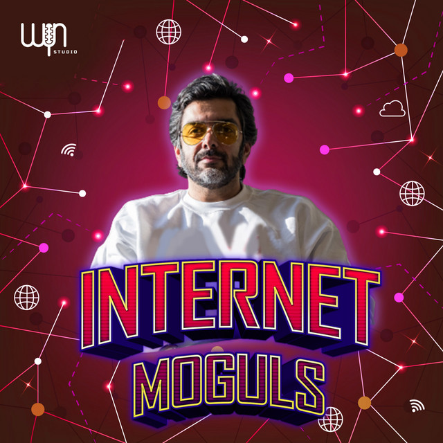 Internet Moguls of the World