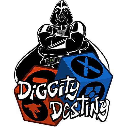 Diggity Destiny Podcast