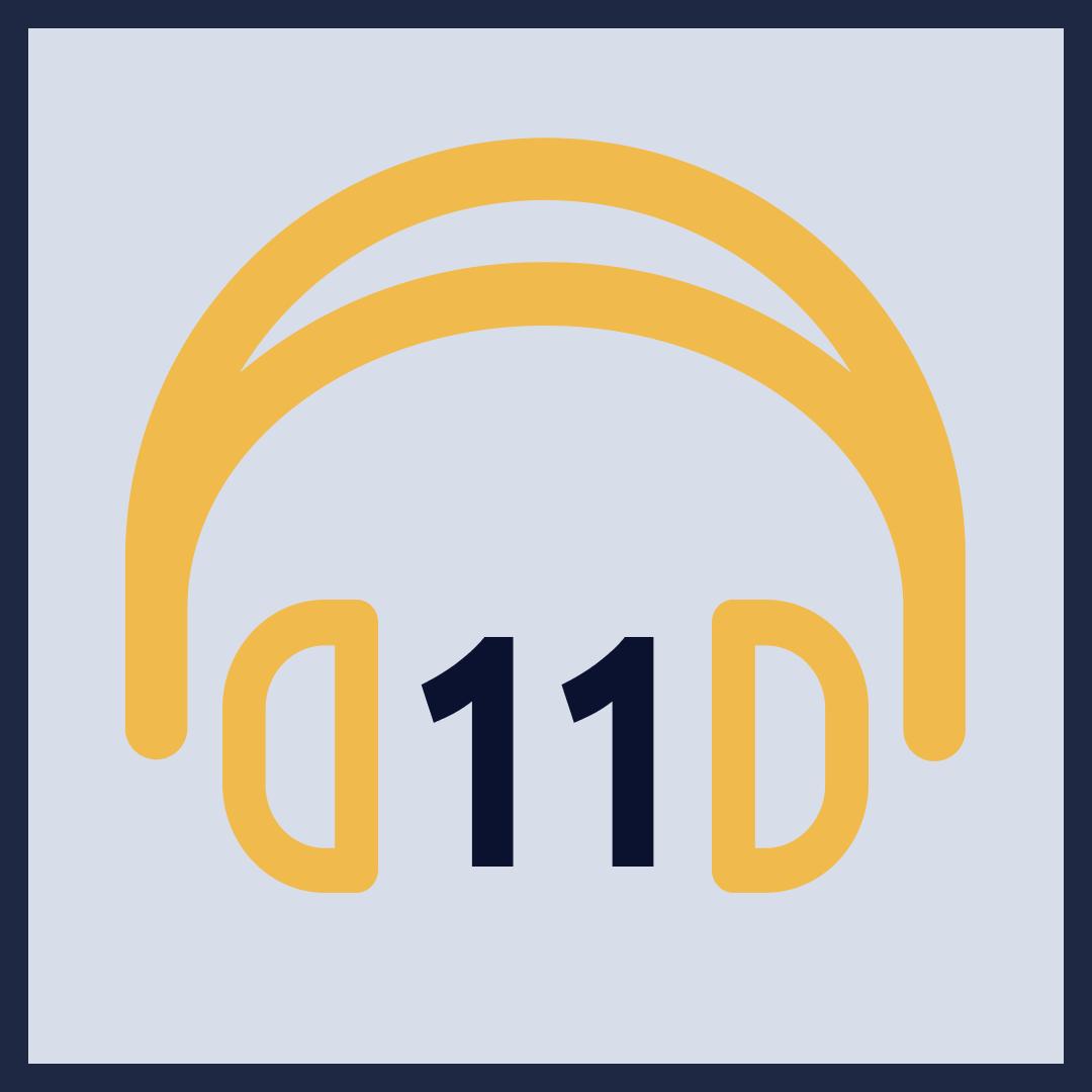 11 Binge-Worthy Podcasts
